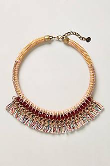 Kraspedo Necklace