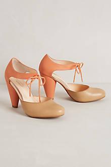 Talia D'Orsay Heels