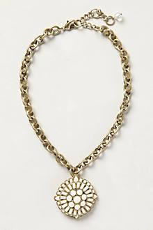 Ursa Pendant Necklace