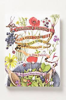 Foraging & Feasting