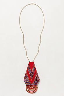 Transfixion Necklace