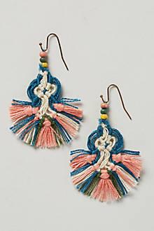 Osprey Earrings