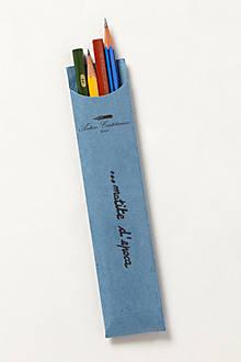 P.S. Pencil Set