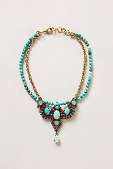 Vanuatu Necklace