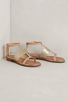 South Coast Sandals