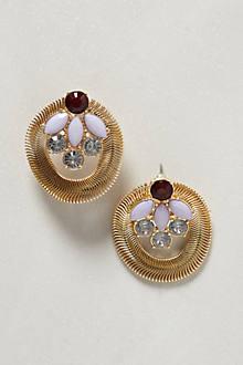 Dragonette Earrings