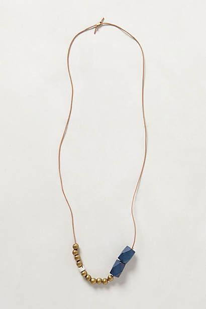 Tinctoria Necklace