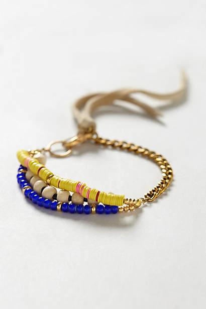Lampwick Bracelet