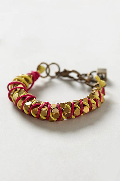 Tether Bracelet
