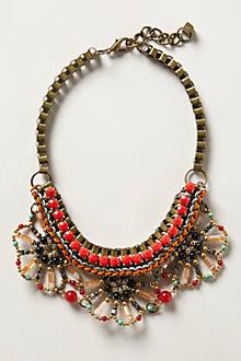 Vivant Necklace