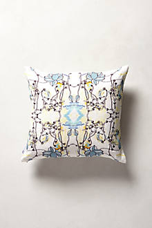 Bellus Wildflower Pillow