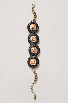 Caviar Cabochon Bracelet
