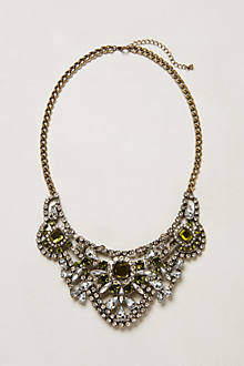 Hanging Gardens Necklace