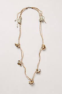 Petelotii Necklace