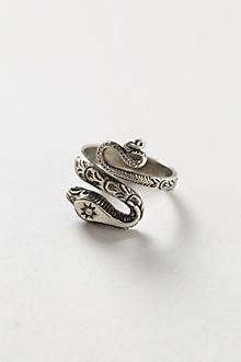 Diamondback Ring