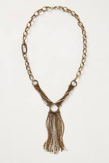 Sparkling Sands Necklace