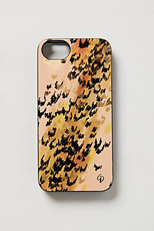 Leopard Print iPhone 5 Case