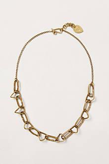 Continuum Necklace