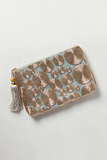 Night Lights Pouch