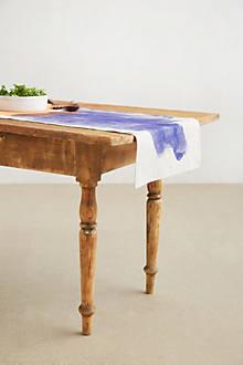 Brushed Sunset Table Runner