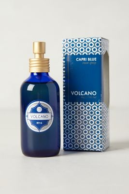 Capri Blue Volcano Room Spray Volcano One Size Candles