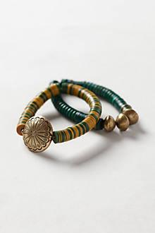 Mbali Beaded Bracelet Set