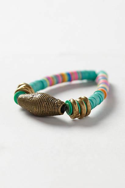 Vector Bead Bracelet
