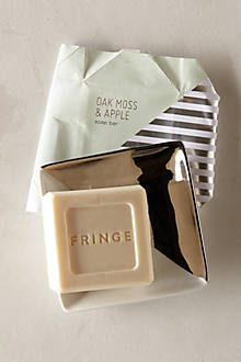 Fringe Studio Soap & Dish Set
