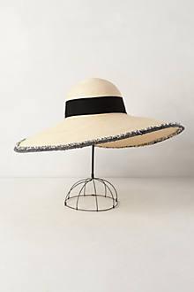 Genoa Floppy Hat