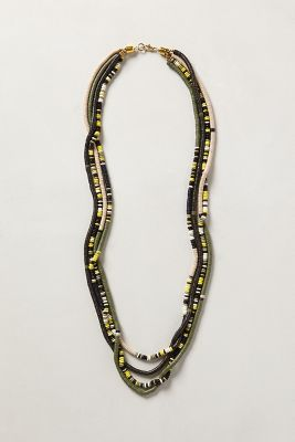 Stella McCartney - Kalani Layer Necklace