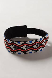 Geowave Headband