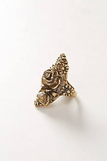 Valley of Flowers Ring