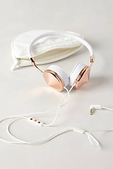 Leather wrapped headphones for True frequency jewelry reviews