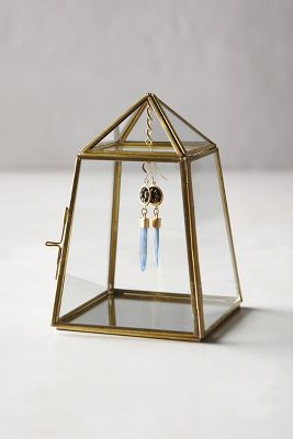 Arca Jewelry Box
