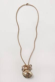 Venere Seashell Necklace