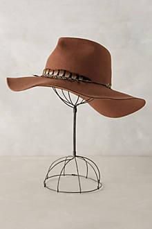 Sienna Floppy Hat