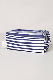 Summer Sabbatical Cosmetic Pouch