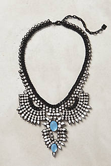 Moschata Necklace