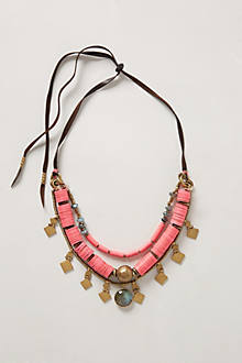 Periapt Necklace