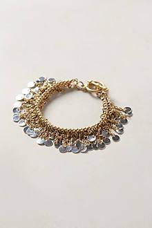Sequin Flutter Bracelet