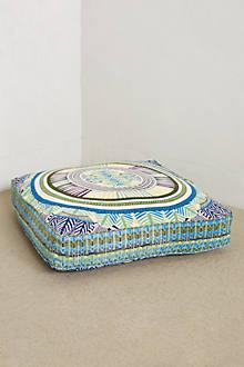 Mara Hoffman Floor Pillow