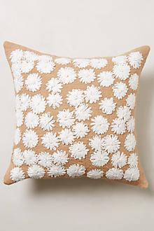 Looped Petals Pillow
