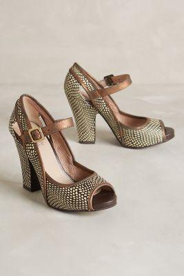 Leaf-Roller Heels