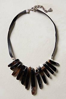 Meteora Necklace