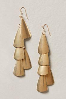 Pinyon Petal Earrings