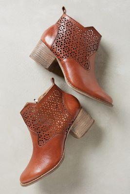 Harmattan Chelsea Boots