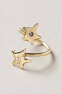 Zenith Ring