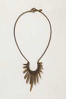 Aureate Necklace