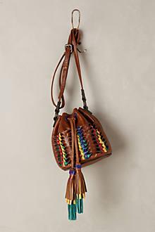 Heather Bucket Bag