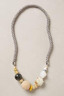 Nebula Rope Necklace